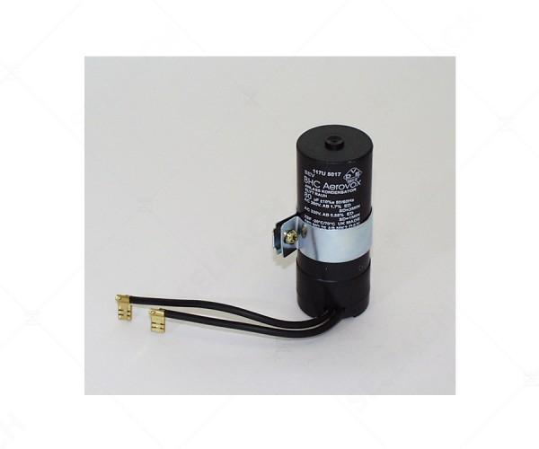 Anlaufkondensator für Danfoss-Kompressoren