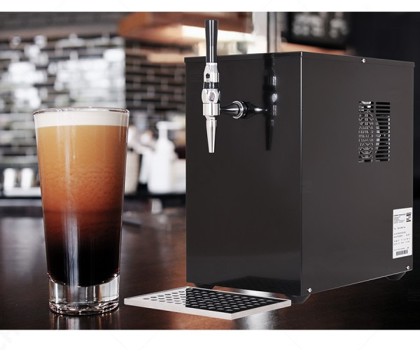Nitro-Coffee-Dispenser