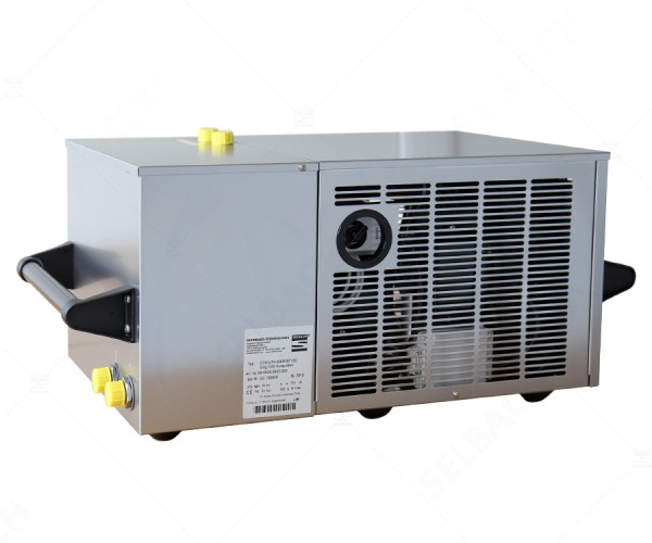 Unterthekengerät UTK BT 130 F - Fahrzeugkühler