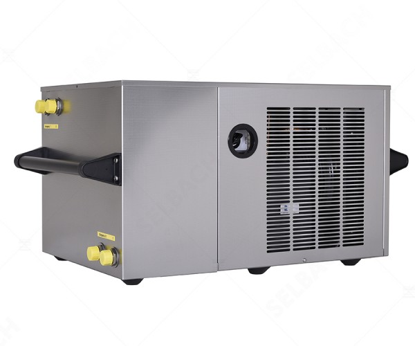 Unterthekengerät UTK BT 200 F - Fahrzeugkühler